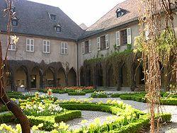 Bibliothèque de Colmar