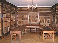 Le fonds ancien de la Bibliothèque de Tournus