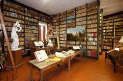 Bibliothèque Inguimbertine de Carpentras