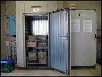 post traitement: ventilation, hydratation