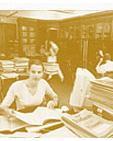 Bibliothèque Nadia Boulanger